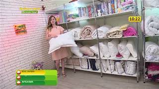 видео постельные ткани