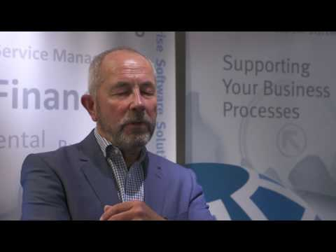 Winman ERP Solutions Glynn Williams
