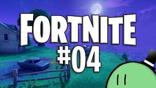 Fortnite | #4 - Actually Sniping Well