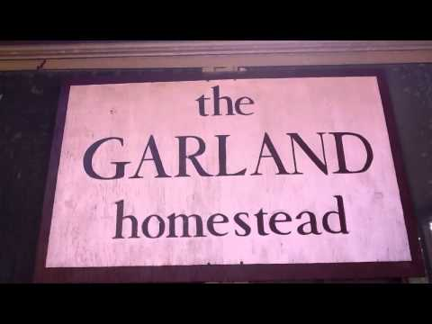 Hamlin Garland DAY in West Salem Wisconsin