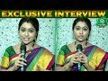 Exclusive Interview with Seetha Actress