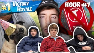 REACTION TO MR. BEAST SAYING PEWDIEPIE 100,000 TIMES 💔  COLLAB WITH DUNDY   REACTION #2