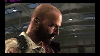 Max Payne 3 - Opening Gameplay 1200p