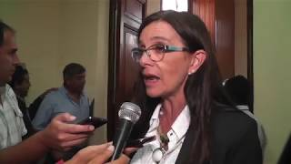 Video: Evaluaron en el Senado la marcha del sistema educativo