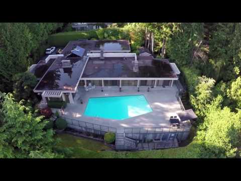 1251 Chartwell Place, West Vancouver