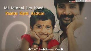♡ Vaayadi Petha Pulla Whatsapp Status ♡ Yaar Intha Devathai ♡ Kanaa♡Sivakarthikeyan♡Aaradhana♡