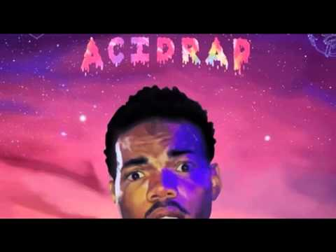 Chance The Rapper - Lost Feat Noname Gypsy) (Acid Rap) NEW 2013