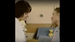Анна Ковальчук в роли врача онколога фрагмент полностью