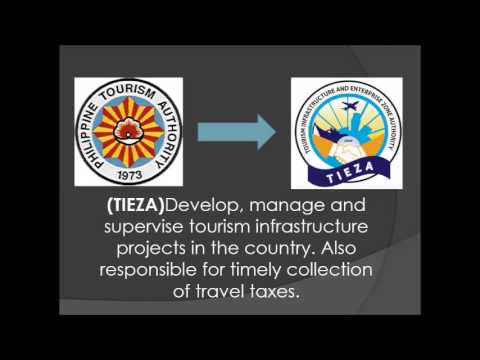 NATIONAL TOURISM ORGANIZATION