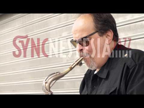 #SyncnestesiaJazz - Teaser 05 - Marcelo Peralta
