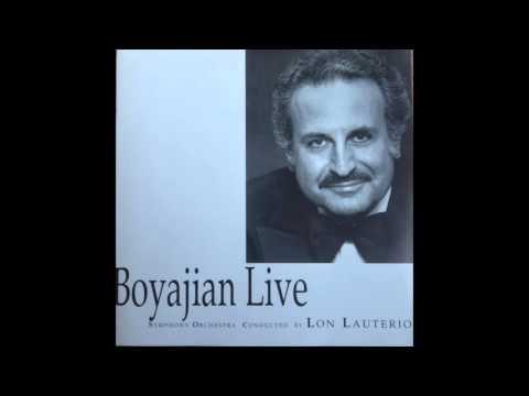 Armen Boyajian Live- Camille Saint-Saëns: Piano Concerto No.4 in C Minor, Op.44