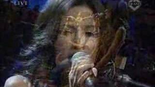 Peterpan ft Rebecca -  Dibalik Awan