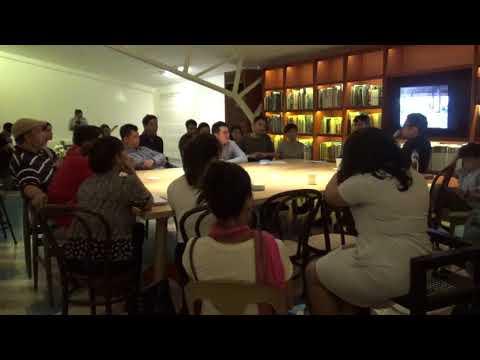 BAP Talk: Kwentuhan
