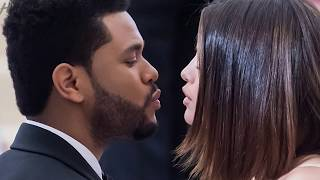 Selena Gomez Gets an ADORABLE Shoutout on The Weeknd's Instagram Story