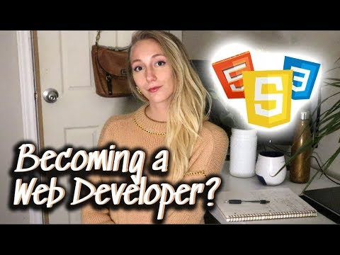 How I'm Learning Web Development (For Free)