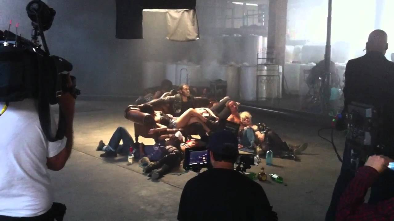 Download Jason Derulo - Behind the  Scenes of  Don't Wanna Go Home Video
