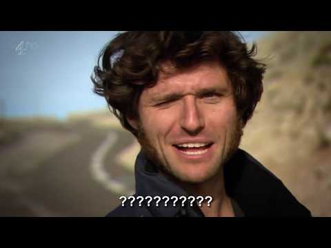 English with Guy Martin Part 1: Gravity Racer