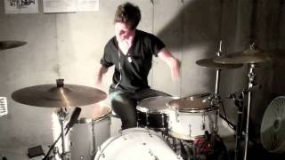 Best Love Song (Drum Cover) T-Pain Ft Chris Brown Erik Bear