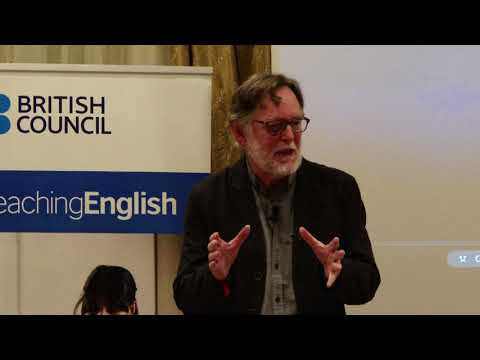 Through a glass darkly: Does ELT have a future?