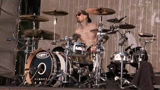 blink-182 - Live at March Madness Music (Pro Shot HD)
