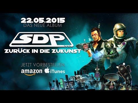 SDP - Ich will nur dass du weißt