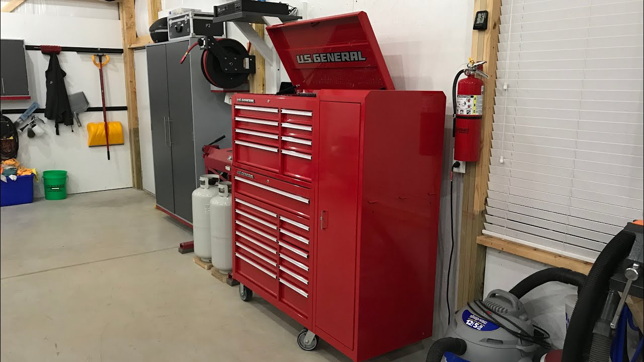 Harbor Freight End Cabinet | www.resnooze.com
