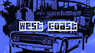 West Coast Hip Hop Instrumental   Old School Gangster Rap Beat   Prod. By Graffic Beats