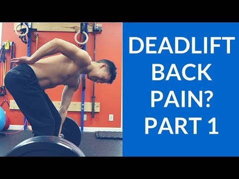 Complete Help guide to Lifting Having a Back Injuries