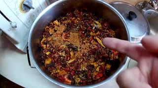 Мексиканский острый соус Salsa Taquera