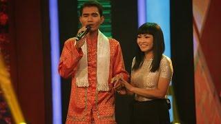 Phú Minh Tuân - chàng thợ may Chăm đến từ Ninh Thuận với giọng hát cực chất.