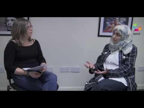 ALICE_Interview_16 - Arzu Merali - Julia Krabbe 20/03/2014