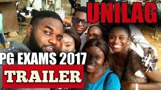 Unilag Pg Exams 2017 Movie Trailer
