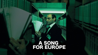 A Song for Europe