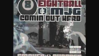 Eightball & M.J.G. - Pimps In The House (Smoked & Chopped)