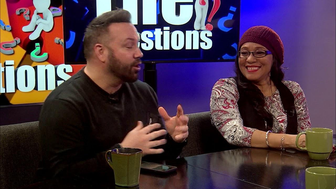 Life Questions Season 1 Episode 2 - WTLW