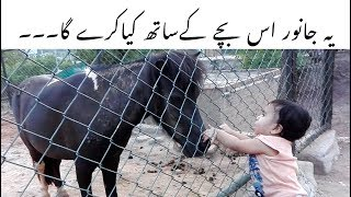 Funny KIDS vs ZOO ANIMALS are WAY FUNNIER! 🙈🐅🦁 TRY NOT TO LAUGH-M.A Hadi