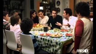 Ekrane Adineh / Kissed By Love - Booseye Eshgh Ep 6 (09/03/2012)