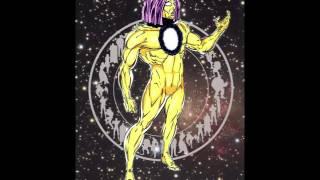 Ultimate Marvel VS Capcom 3 - Theme of The Living Tribunal (Secret Boss)