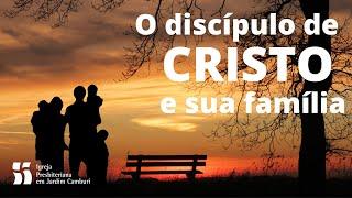 Culto Matutino 16/05/2021   Uma Família Missional