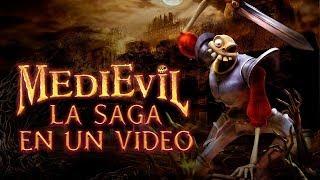 MediEvil: La Historia en 1 Video