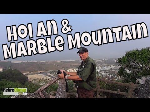 JC – Vietnam Pt 16 – Hoi An pt 2 & Marble Mountain