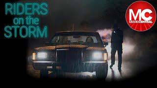 Всадники шторма | Полный триллер