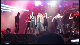 Yuvan (Mankatha Theme & Gangster Billa 2) - Yuvan KLIMF 2012