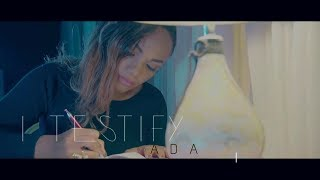 Ada - I Testify - music Video