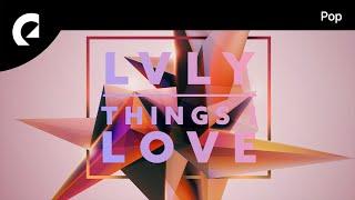 Lvly feat. Mia Pfirrman - Dive