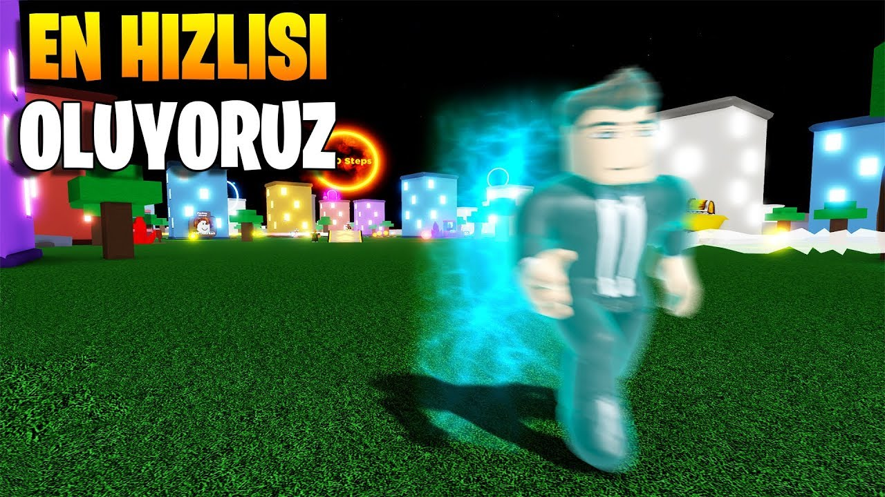 Bloxearncom Earn Free Robux For Roblox - Yaşayan En Hızlı Adam Oluyoruz Legends Of Speed