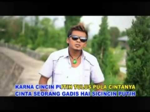 CINCIN PUTIH- TAUFIQ SONDANG ( House Dangdut Karaoke)
