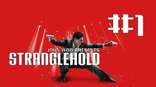 John Woo presents: Stranglehold - Chapter 1: Hong Kong Marketplace