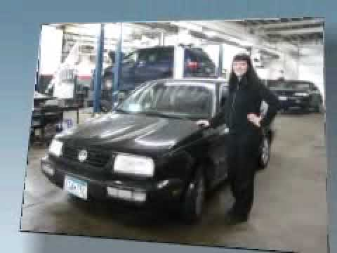 Volkswagen Auto Repair Review For Uptown Imports In Twin Cities Minneapolis MN