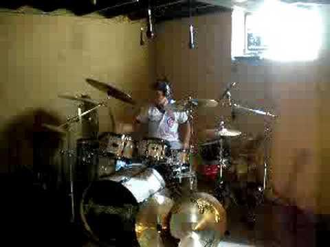 Katie Rogers drummer